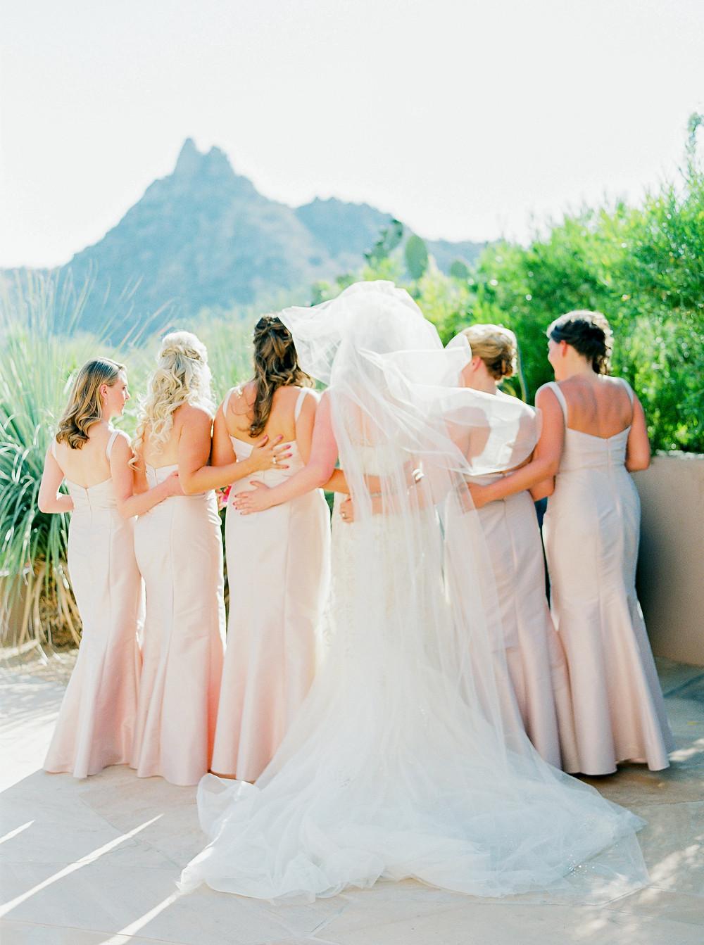 Scottsdale Wedding Photographer | Elyse Hall Photography