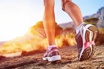 Injury Prevention for Trail Running