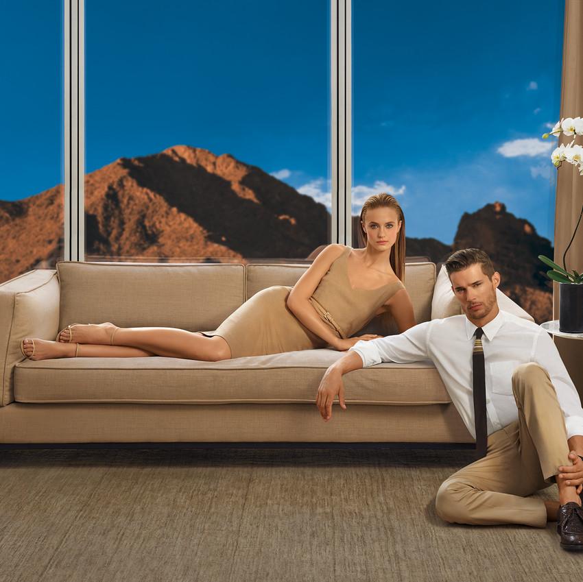 The Ritz-Carlton Residences, Paradise Valley Scottsdale