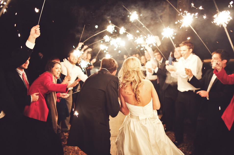 5 Most Overlooked Wedding Tasks