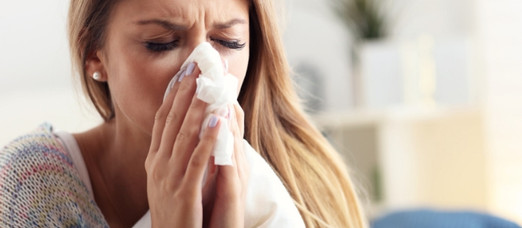 Nutrition Feature | Beating the Flu Season