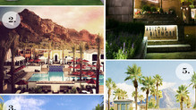 Amy's Picks: Top 5 Resorts