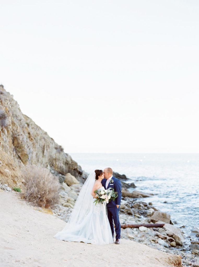 Catalina Island Wedding Photographer | Elyse Hall