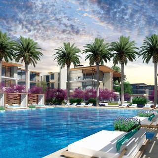 The Ritz-Carlton Paradise Valley Residences