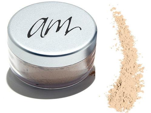 AMM Loose Mineral Powder Foundation