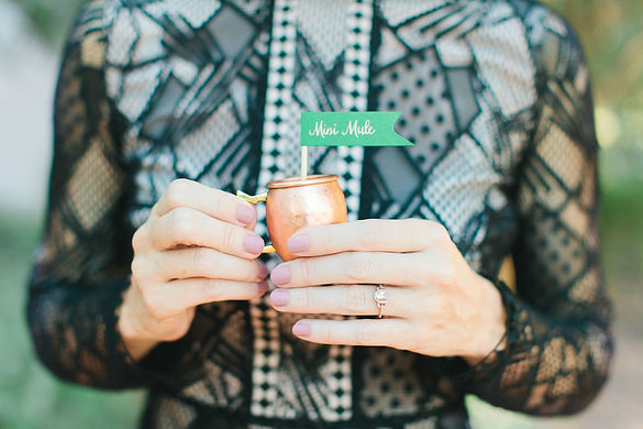 REVEL Wedding Company - Arizona Wedding Planner