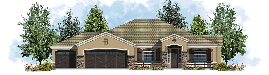 Carrigton Homes | New homes in prescott, az