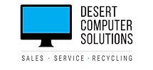 Desert Computer Solutions Logo
