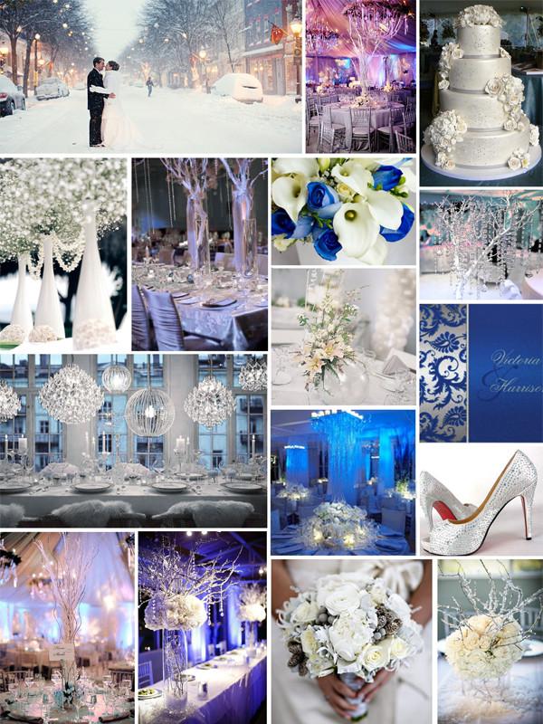 Winter White Celebration