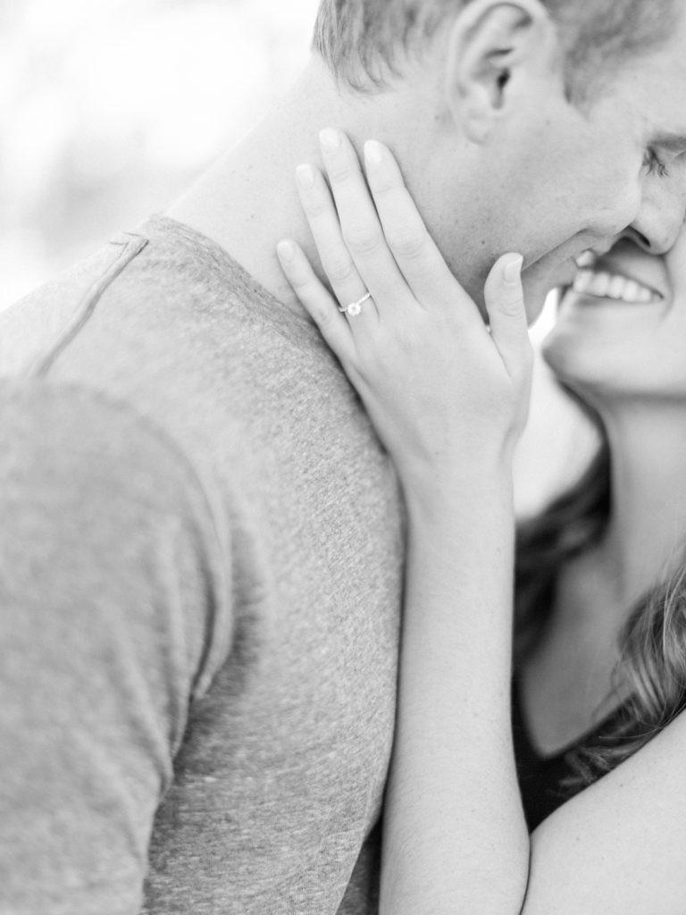 Scottsdale, Arizona Engagement Photographer | Elyse Hall