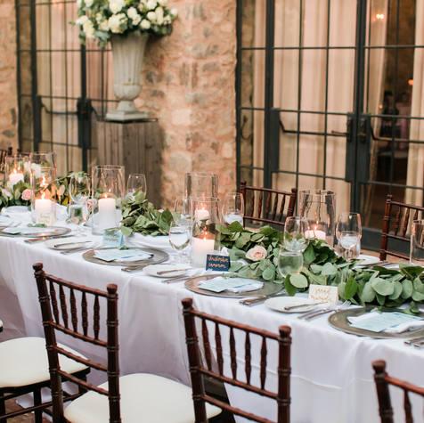 Silverleaf Club Wedding