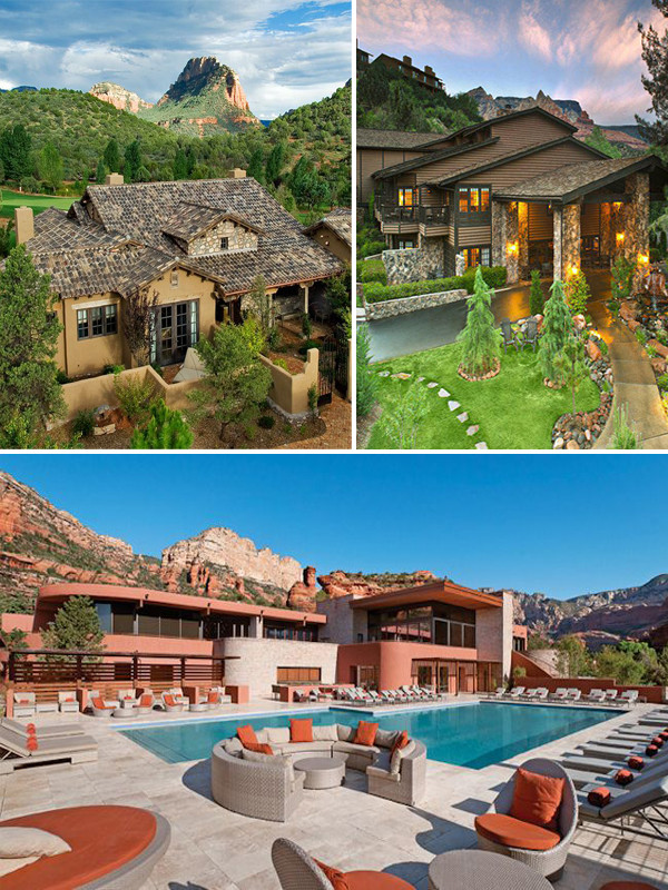 Amy's Picks: Sedona Resorts