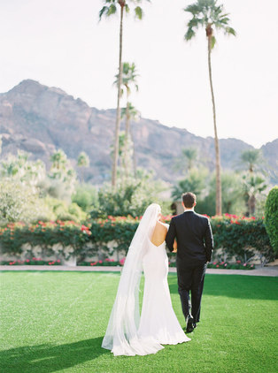 Paradise Valley AZ Wedding Photographer