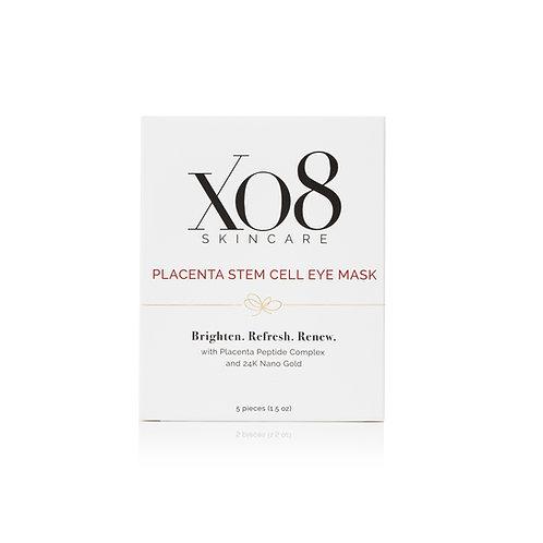 X08 Skincare Placenta Stem Cell Eye Mask