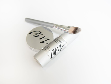 10 Reasons Why I Love Advanced Mineral Makeup