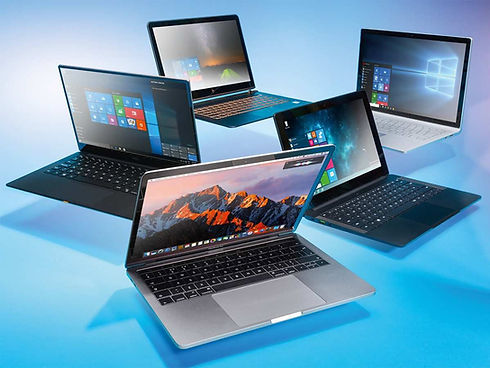 Refurbished Laptops used in Tempe, AZ