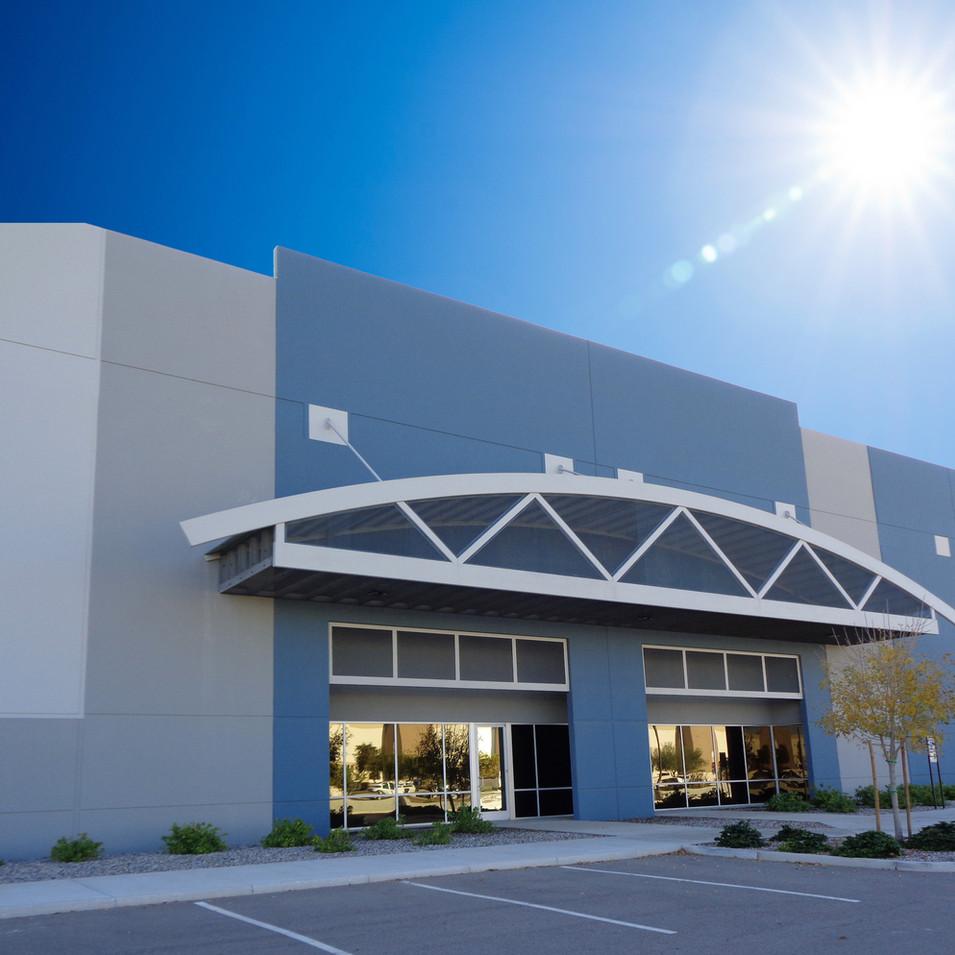 Buckeye Business Center
