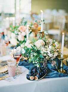 Wedding Planner Services
