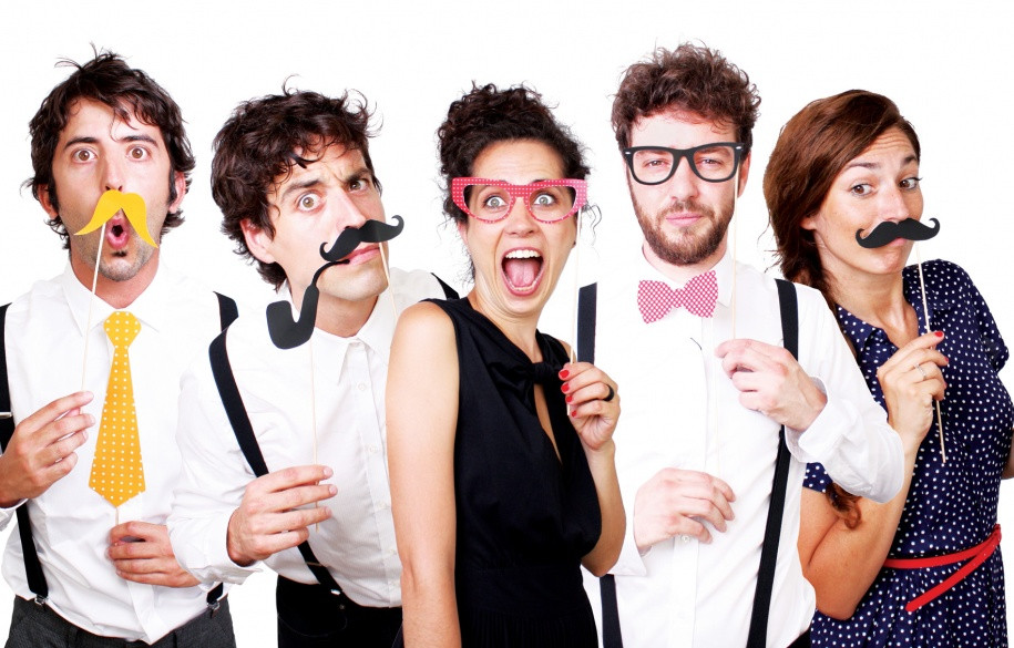 Affordable Photo Booth Alternatives