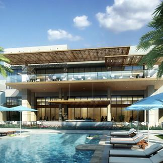 The Ritz-Carlton Paradise Valley Pool