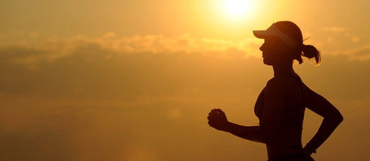 10 Tips for Trail Running by Marina Hand