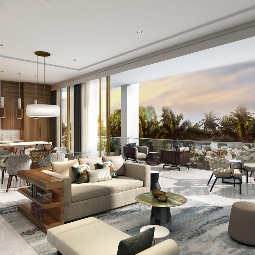 The Ritz-Carlton Residences, Paradise Valley Scottsdale AZ