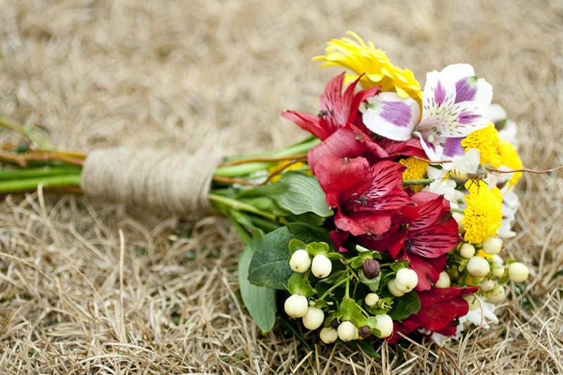 Budget-Friendly Florals