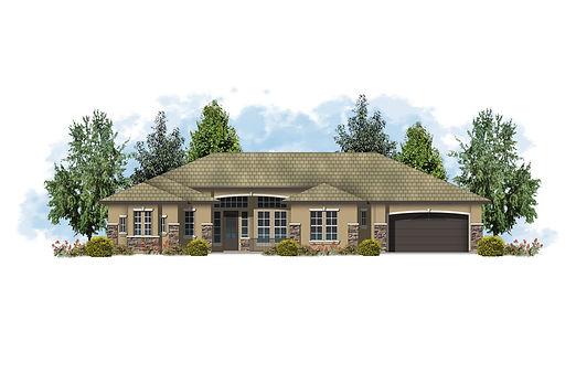 Carrigton Homes | New homes in prescott, az