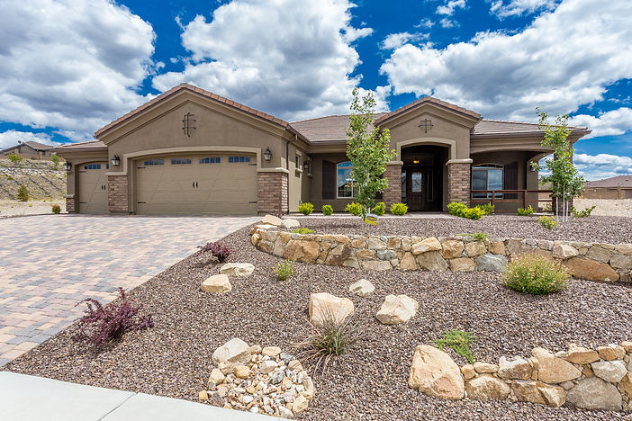 Carrington Homes New Home Builders in Prescott, AZ