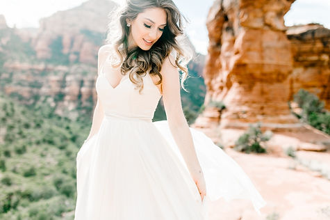 Arizona Wedding Planner | Amy Mancuso