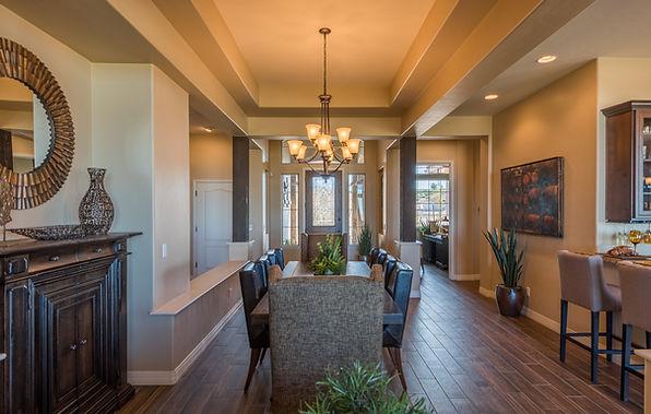 Carrington Homes - Prescott New Homes