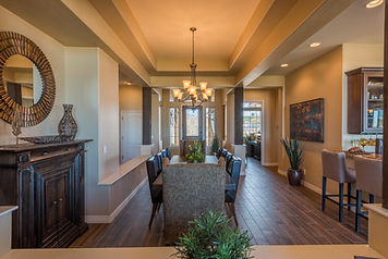 Carrington Homes | New Homes for Sale in Prescott, AZ