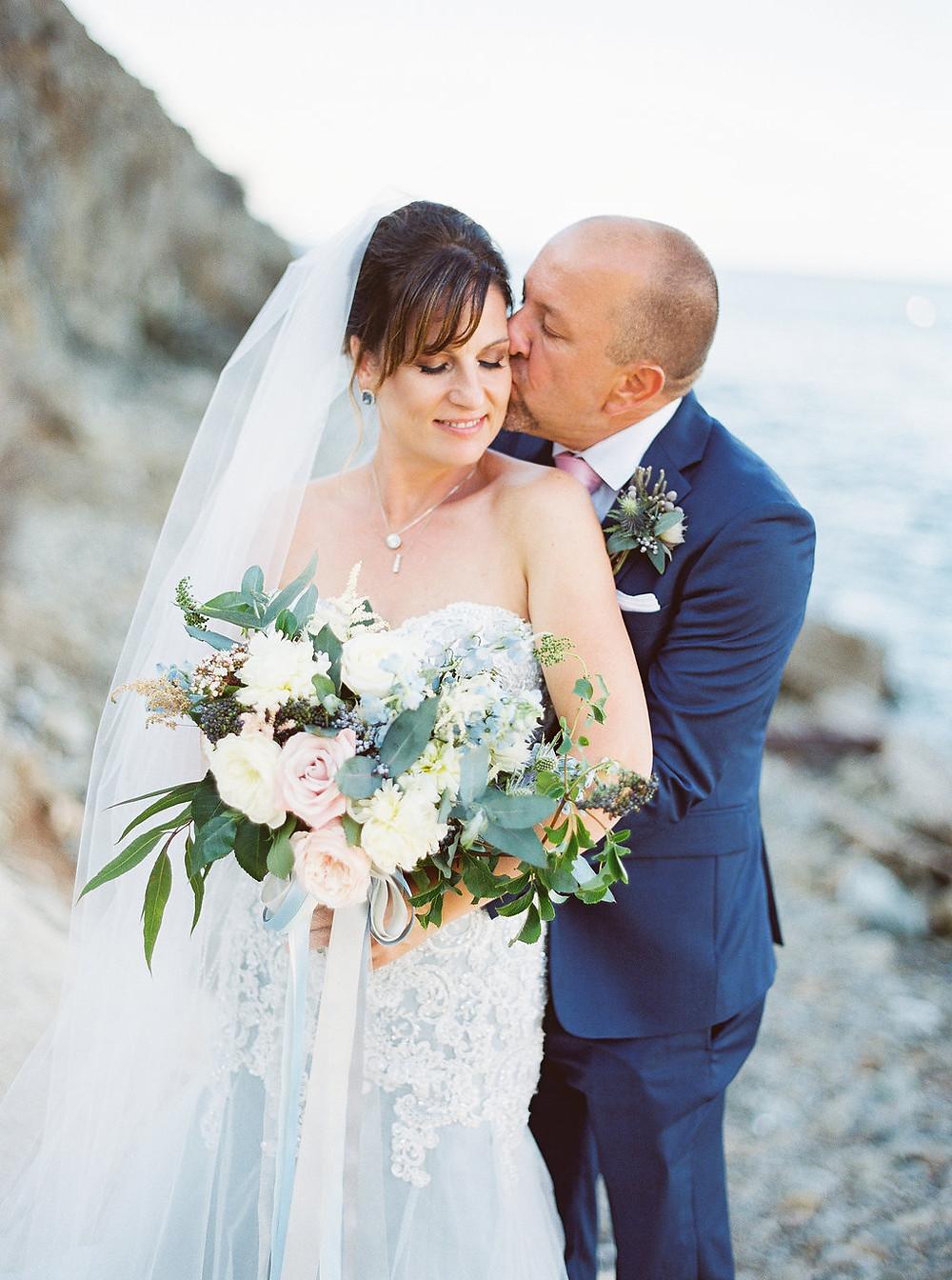 Destination Wedding Photographer | Elyse Hall