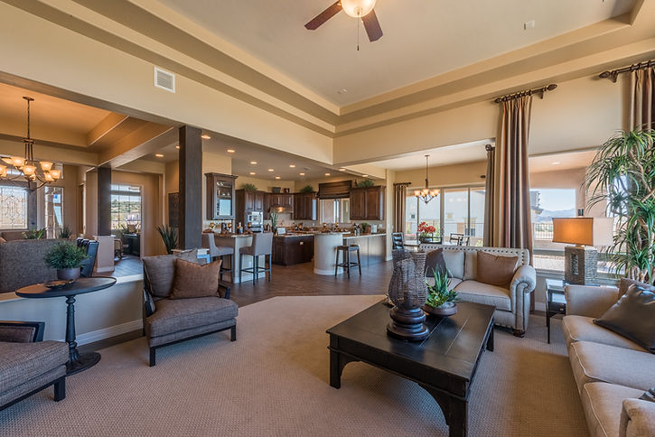 New Luxury Homes in Prescott, AZ | Carrington Homes