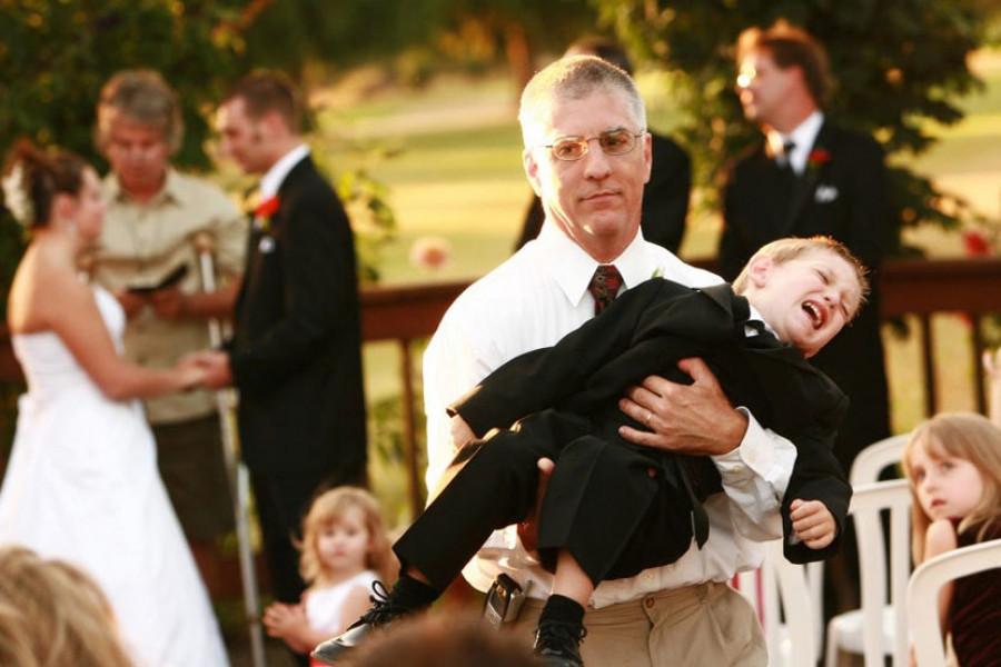 Proper Etiquette to Not Invite Children to Events