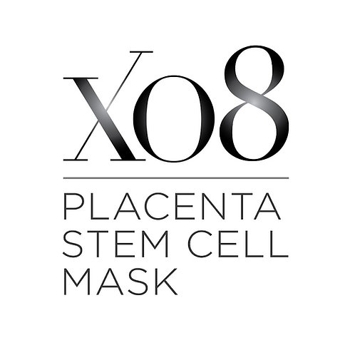 X08 Placenta Stem Cell Face Mask