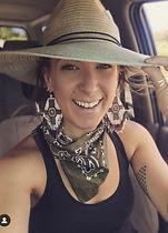 Jocelyn Laferriere | Yoga Instructor Beaver Creek CO