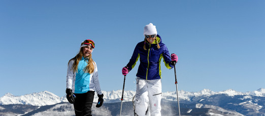 5 Activities to Incorporate into your Ski Vacation