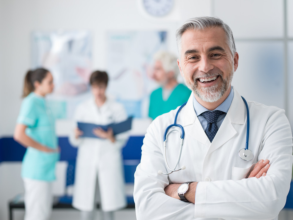 Pain Management Clinic - 2019 Licensing Required in Arizona