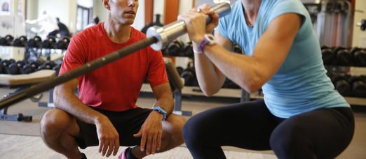 Foundations of Strength Training