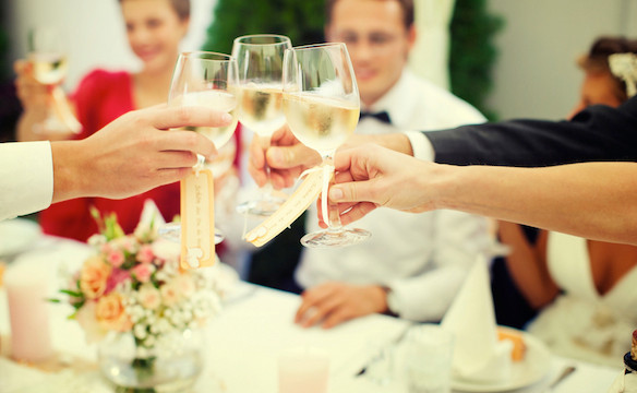 How to Prepare a Maid of Honor or Best Man Speech