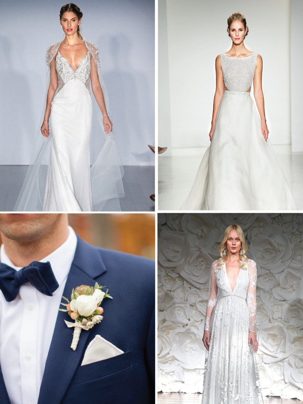 2016 Trends for Bridal Apparel