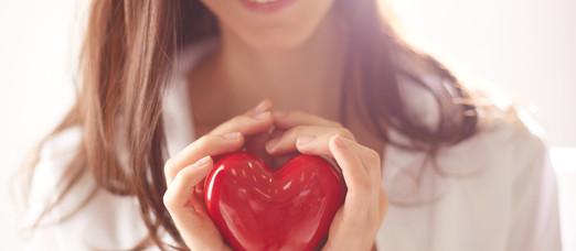 5 Tips for a Healthier Heart