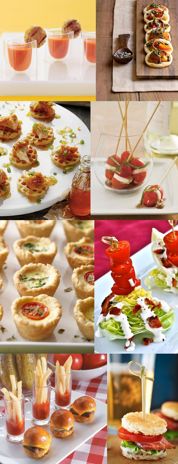 Best Appetizers For Any Event