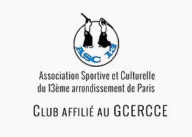 Club aikido ASC 13 Paris