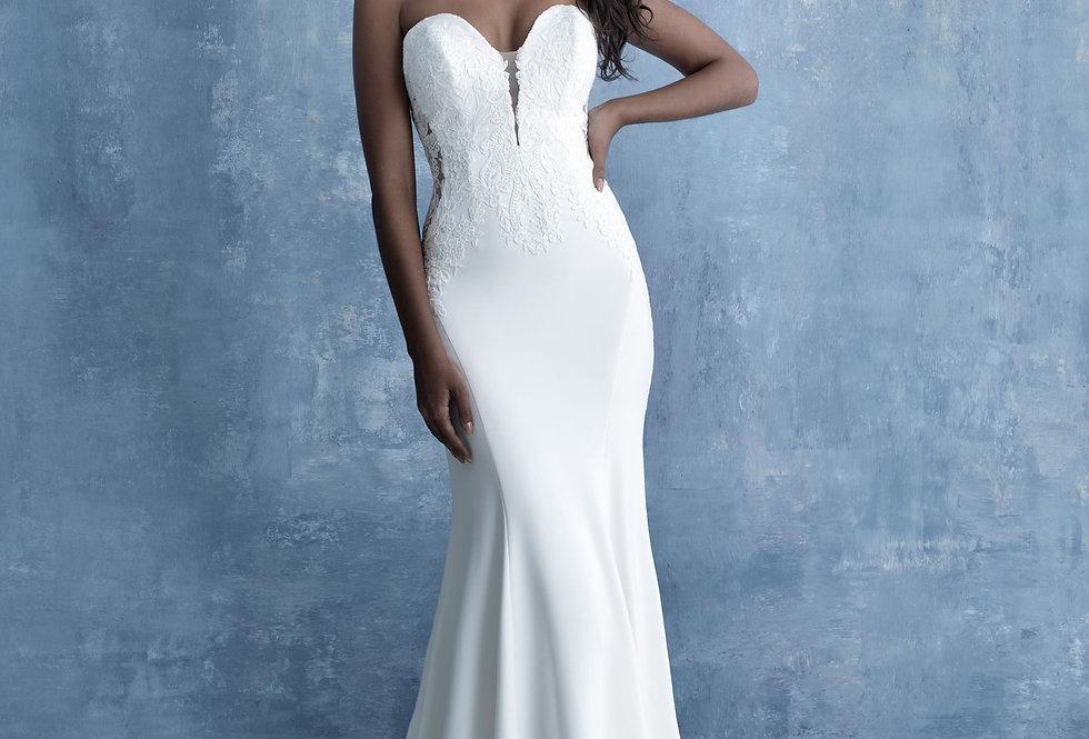 Allure Bridals - 9702