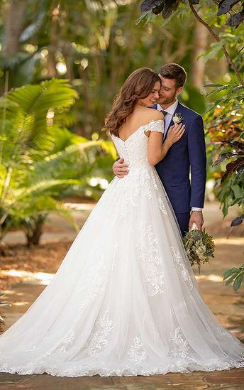 Wedding Dress Stores Toronto