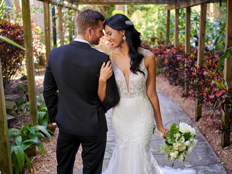 5 Wedding Dress Trends to Know