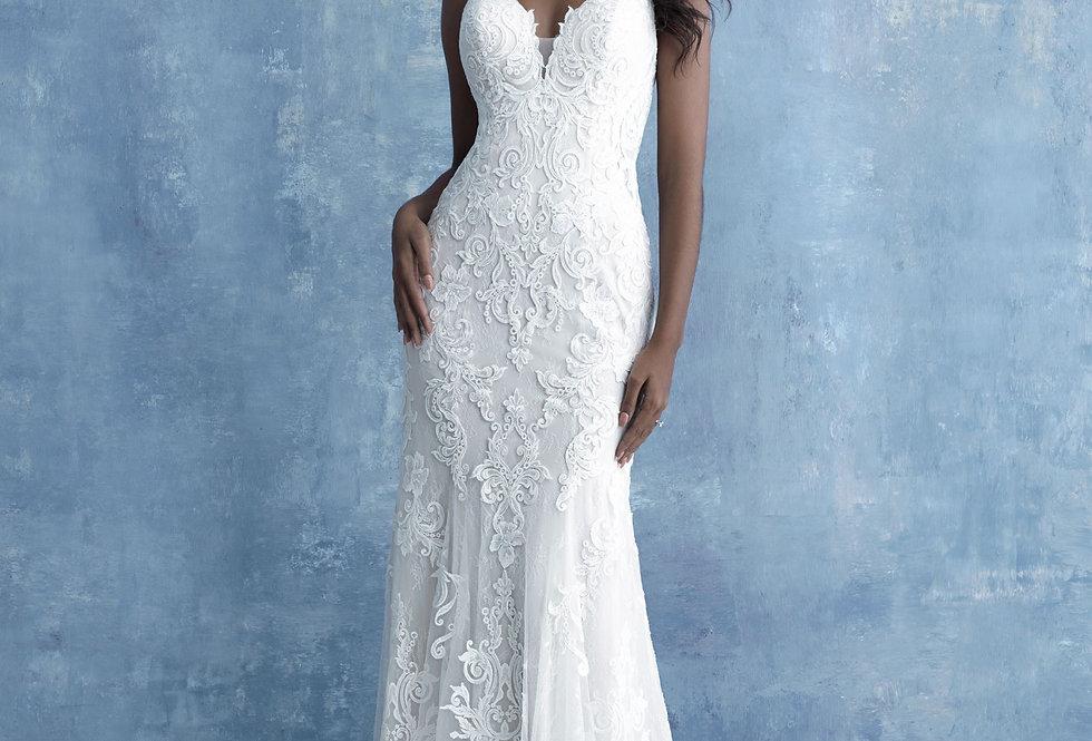 Allure Bridals - 9711