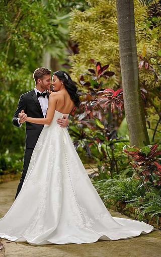 Wedding Gowns Toronto